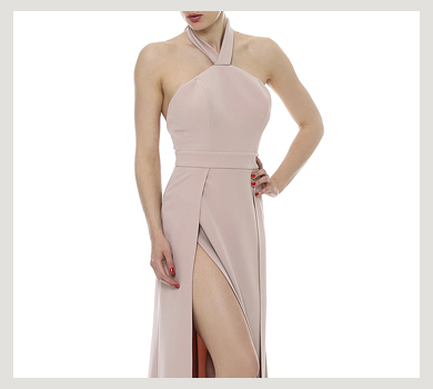 382413a53ed Προσφορά επώνυμα γυναικεία ρούχα Be You από το BrandsGalaxy με ...